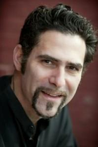 Photo of Stuart Horwitz