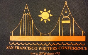 photo of San Franciso Writer's Conference Logo