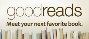 image of goodreads logo