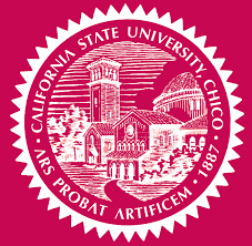 California State University Chico logo