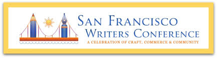 Logo of the San Francisco Writer's Conference