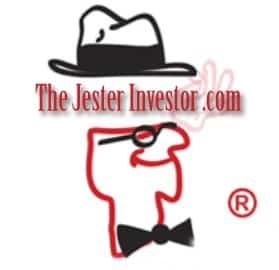 Logo for the Jester Investor